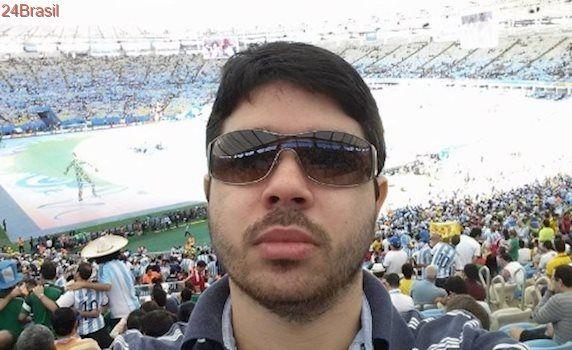 Neto de Zagallo é baleado em tentativa de assalto, no Rio