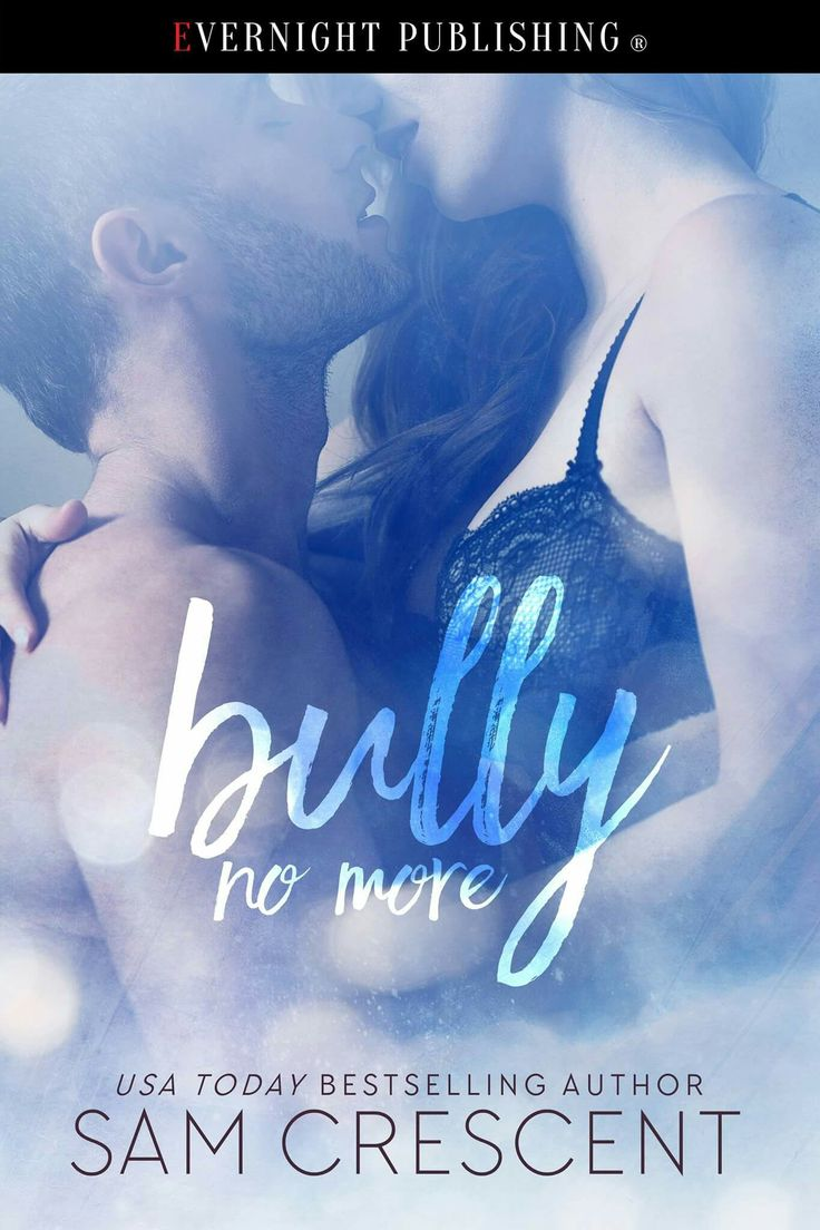 #coverreveal #comingsoon #bullynomore #fat #samcrescent #tbr #books  #goodreads