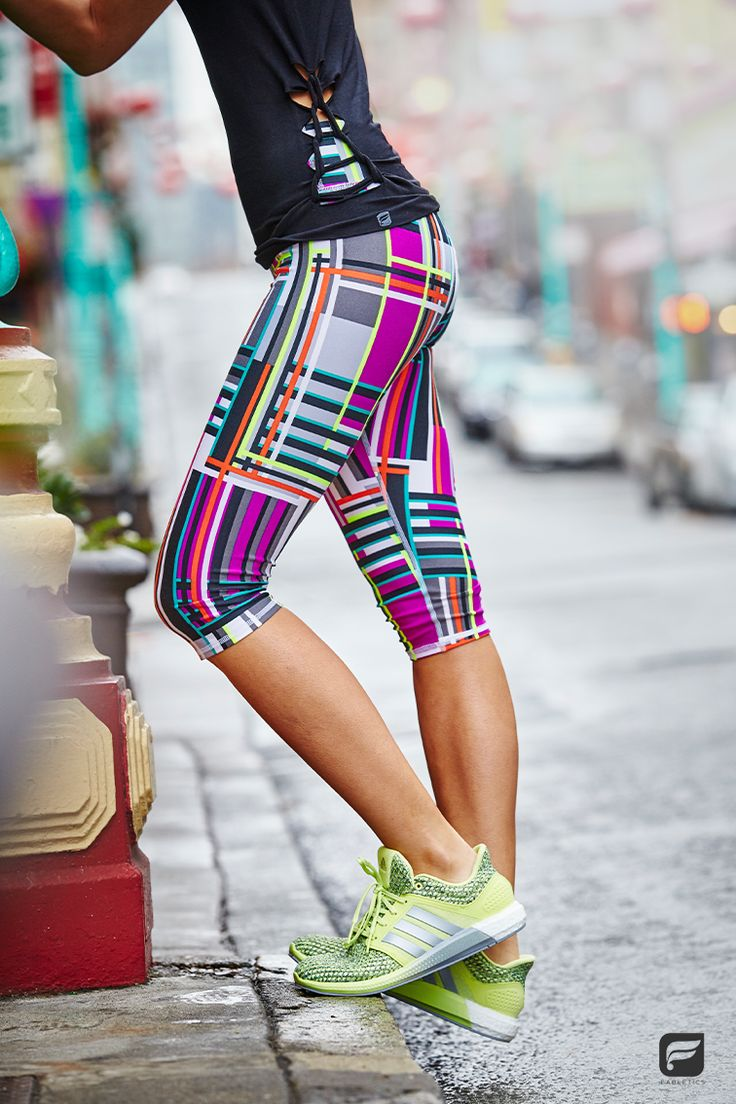 Fabletics creates clothing that inspires you to stay active. For a limited time, you can get your first outfit for $25 all by just taking the quiz and becoming a VIP.