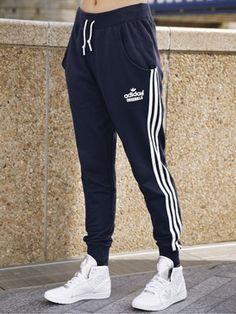 adidas pants women tumblr - Google Search