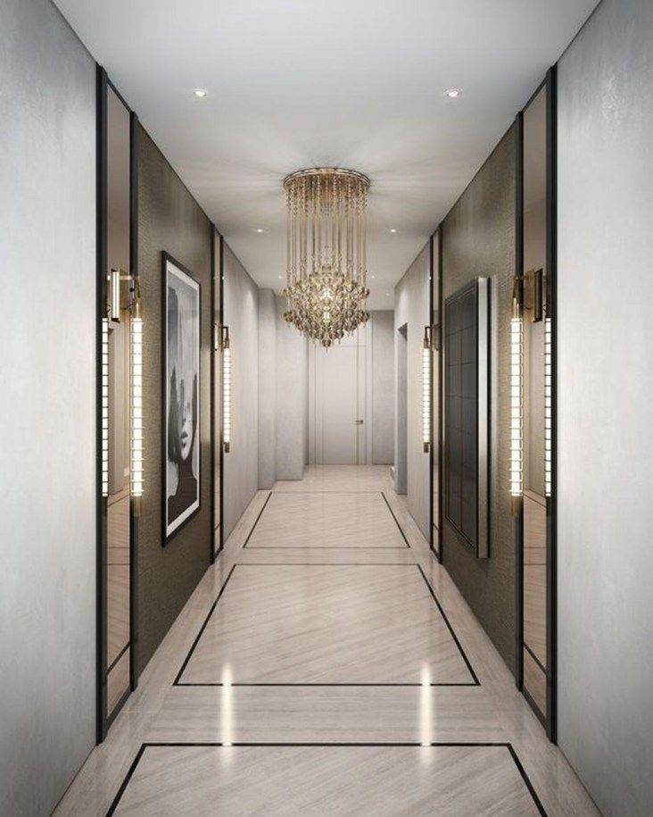 Apartment Entrance Hall Ideas Modern