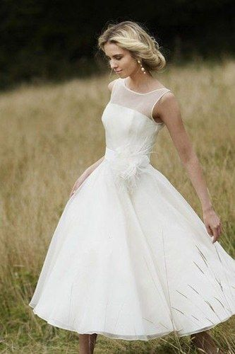 Picture 28 - 50 of the best short wedding dresses