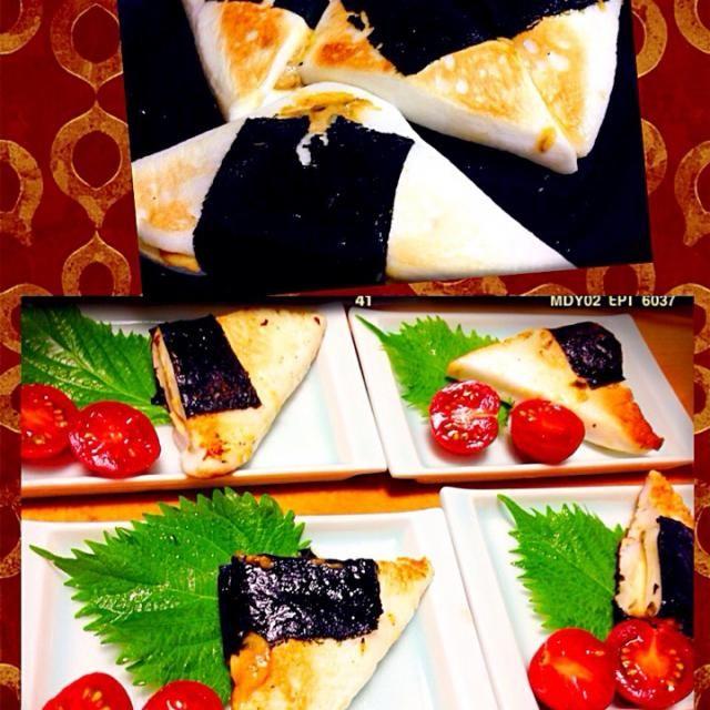 ふわふわバター焼きはんぺんの中は 蕗味噌とマヨネーズの合わせ味噌 毎年つくる蕗味噌の新しい使い方を 教わりました。 けいちゃん、まさきお母さんいつも 美味しいレシピありがとうございます( ´ ▽ ` )ノ - 106件のもぐもぐ - まさきお母さんのふきのとう味噌の磯辺巻き by momomurasaki