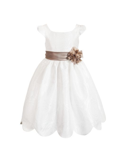 Kleinfeld bridal flower girl dresses : Best images about wedding inspiration on