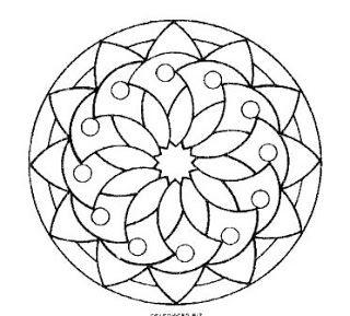 16 best images about mandalas on pinterest for Cuadros mandalas feng shui decoracion mandalas