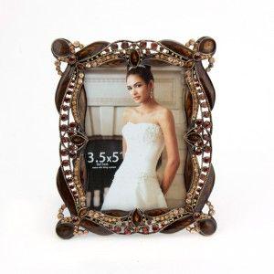 ARTE DE CASA European Stylish Photo Frame Zinc Alloy Home Decoration Picture FrameHQ070195-35-14