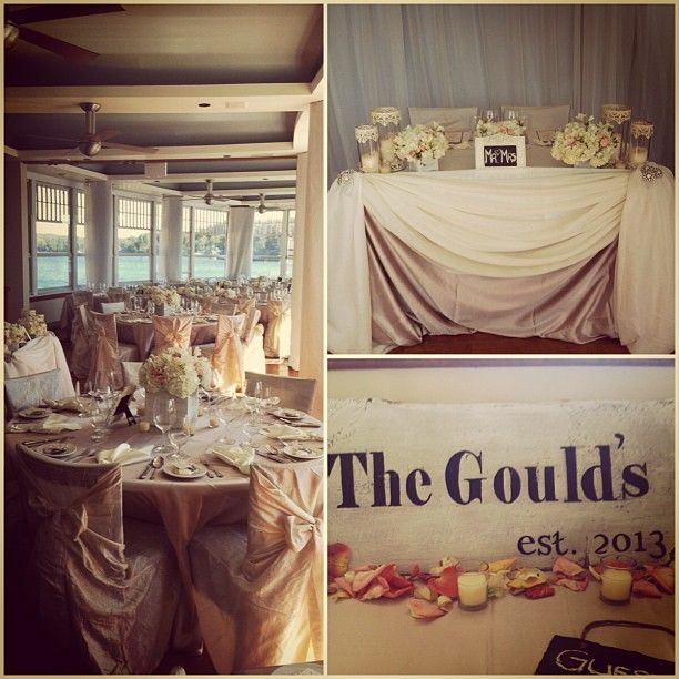 Lake joe wedding today #wedding #weddings #weddingplanner #bride #groom #flowers #decor #backdrop #poshbeyondevents