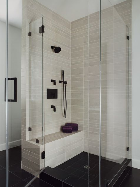Another beautiful bathroom designed by Lizette Marie Interior Design.