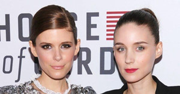 Rooney and Kate Mara Come Together to Help Save Chimpanzees: Choose Compassion Over Indignity
