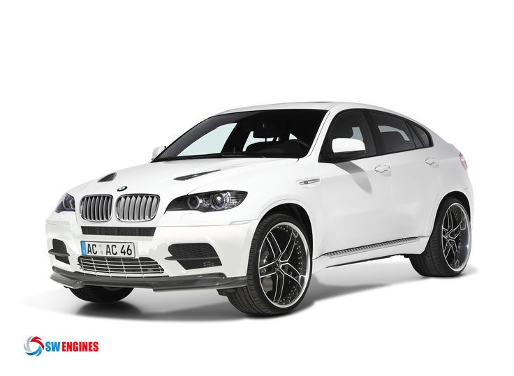 #SWEngines AC Schnitzer BMW X6 M. The actual currently wearing inside atmosphere from the BMW X6 M may be processed additional within the Aachen functions.