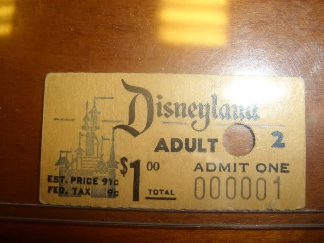 25 Best Ideas About Disneyland Admission Prices On