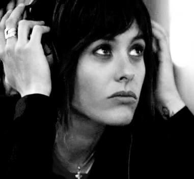 Shane Mc Cutcheon, Kate Moennig the L word headphones | Flickr - Photo Sharing!