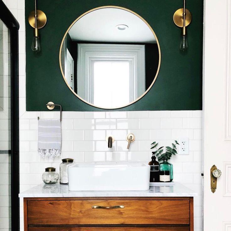 Interiorinspo Bathroom Green Bathroom Bathroom Inspiration Bathroom Style