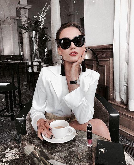 15 Dinge, die hochwertige Frauen immer tun – #Die …