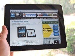 Come Pulire il tuo #iPad :)