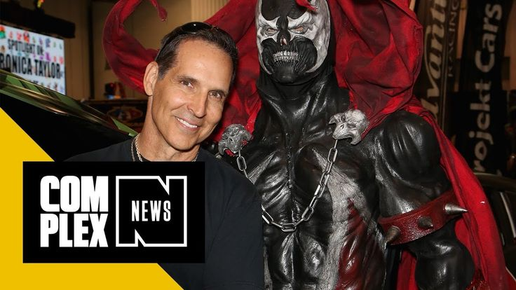 Todd McFarlane Teases First Look at 'Spawn' Movie Script - https://www.mixtapes.tv/videos/todd-mcfarlane-teases-first-look-at-spawn-movie-script/