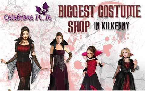 Are you looking for the most happening Halloween costumes? If yes, you can find them online, a reliable and the most popular platform for your entire shopping needs.   #halloween #costumes #costumeshops #men #women #kids #Ireland #UK #CelebrateIt