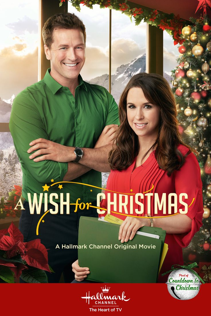 25 best Hallmark Holidays images on Pinterest | Christmas movies ...