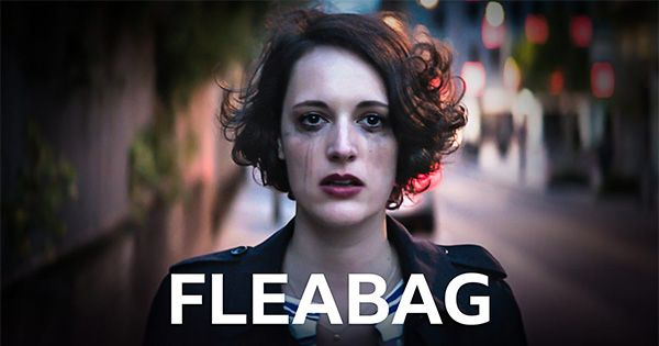 Fleabag The Scriptures Coming Soon Bbc Three Comedy Tv Bbc News