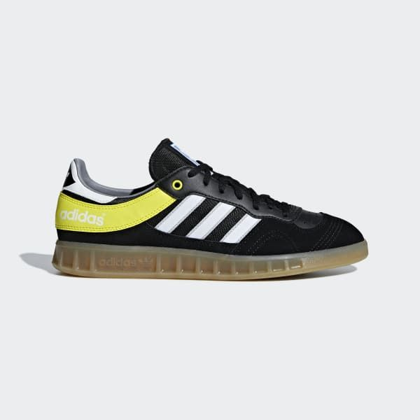 detailed pictures c6622 cc60b adidas Handball Top Shoes - Black  adidas US
