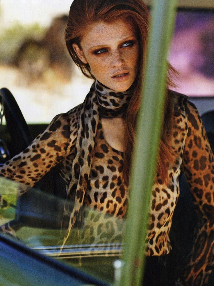 Cintia Dicker | Storm Models