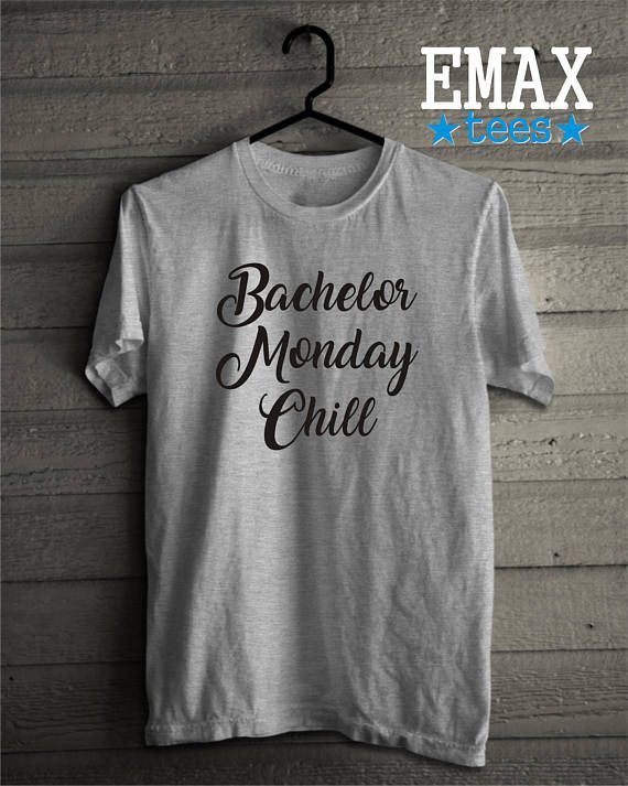 The Bachelor Tv Show Bachelor Shirt Bachelor Show Shirt /