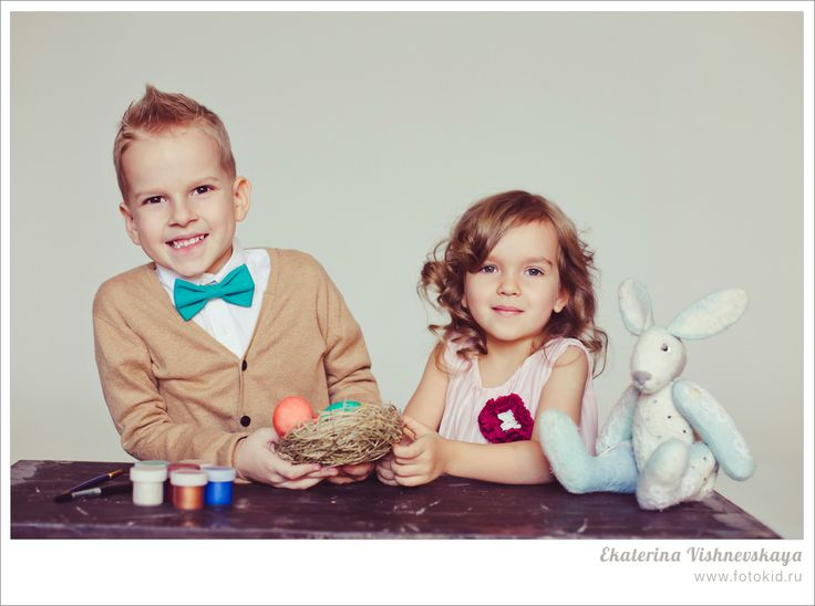 детский фотограф семейный фотограф Москва. пасхальная фотосессия - Блог - Фотограф Екатерина Вишневская