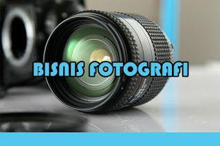 5+ Bisnis dalam bidang fotografi untuk dicoba