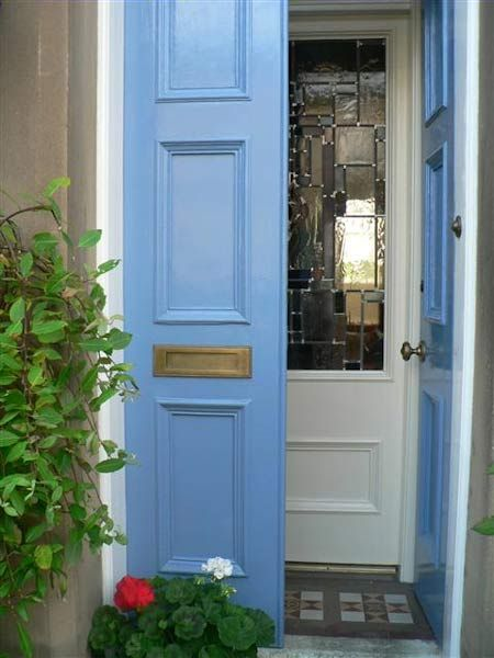 Wood doors from jc traditional joiners storm doors and for Wood front door with storm door