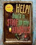 Afrikaans: Help daar is 'n stoof in my kombuis