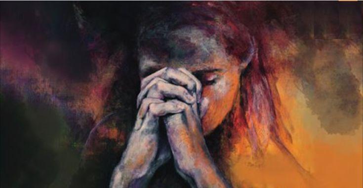 Молитва очень мощная!!!