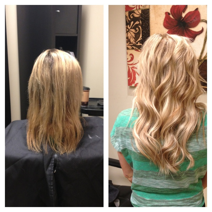 Who Does The Best Hair Extensions In Sacramento 106