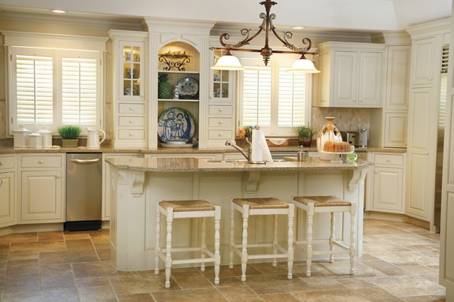manufactured kitchen cabinets farm house style kitchen homes farm house 3993