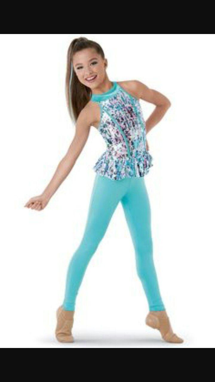 44 best dance clothes images on Pinterest   Dance costumes, Dance ...