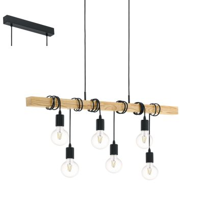 95499 / TOWNSHEND / Interior Lighting / Main Collections / Products - EGLO Lights International