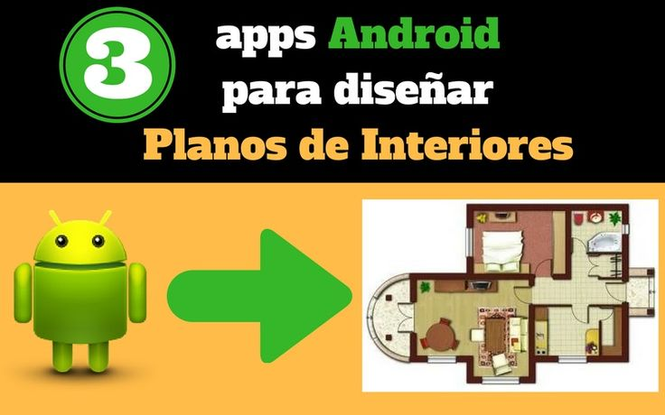 656 best android ios images on pinterest for App para hacer planos