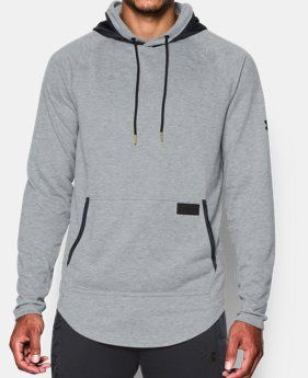 Men's UA Pursuit Hoodie LIMITED TIME: FREE SHIPPING 2 Colors $64.99