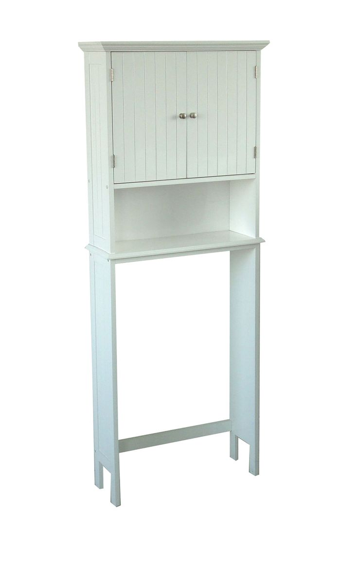 Jenlea Bathroom Space Saver W x H Over the Toilet Storage