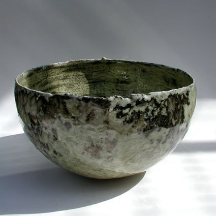 The New Craftsman Gallery | St. Ives | Cornwall - Akiko Hirai - Bowl Untitled