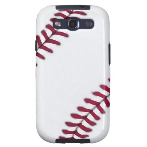 Baseball Samsung Galaxy S3 Case