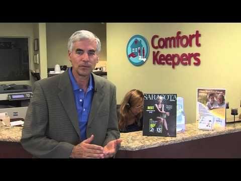 Welcome to Comfort Keepers Sarasota #sarasota #comfortkeepers