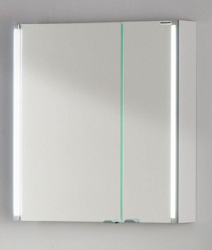 25+ ide terbaik tentang spiegelschrank led di pinterest