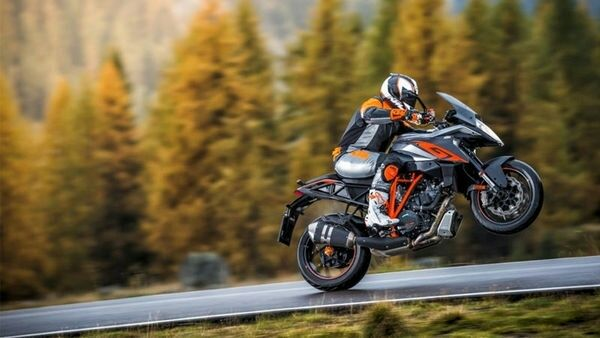 Let's Talk About The Different Types of Motorcycles
