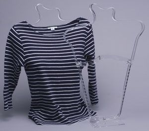 T-Shirt Stands - N34000 Blouse/sweater frame