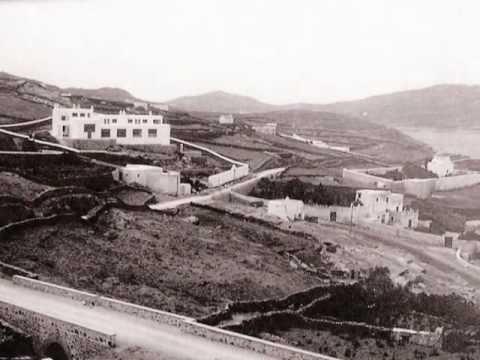 MYKONOS.....Old Photos of Mykonos  by Dimitris Koutsoukos