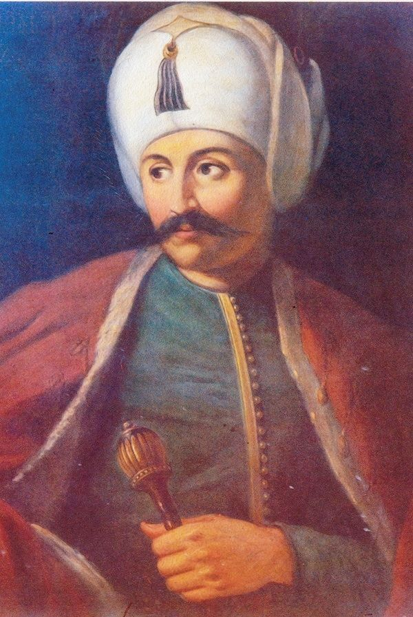 Yavuz Sultan Selim was the Sultan of the Ottoman Empire from 1512 to 1520.