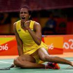 Rio Olympics 2016: PV Sindhu's win, Narsingh Yadav's dope saga