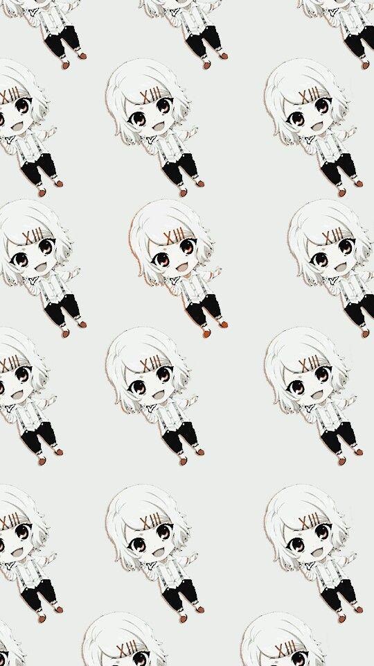 Tokyo Ghoul - Juuzou Suzuya