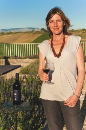 Donne del vino di Sicilia - Francesca Planeta