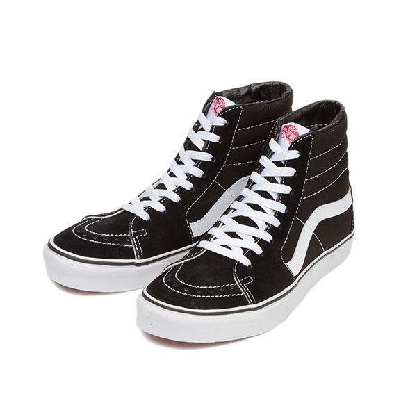 VANS SK8-HI VN000D5IB8C BLACK  abc-martnet 4387890001014  -  39.99   Vans  Shop e9fa444273